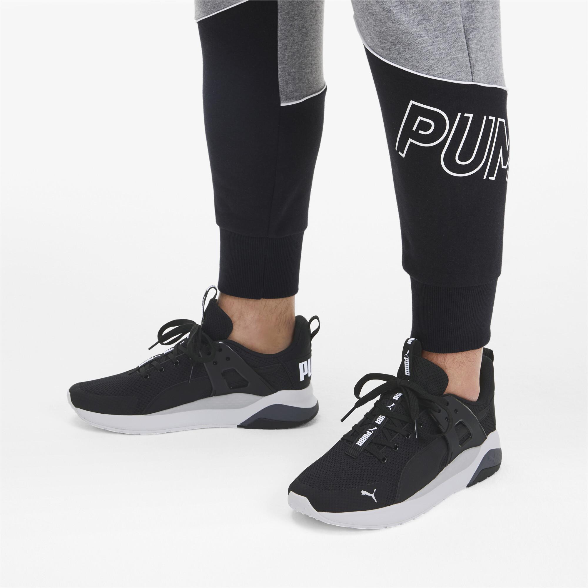 thumbnail 11 - PUMA-Men-039-s-Anzarun-Cage-Sneakers