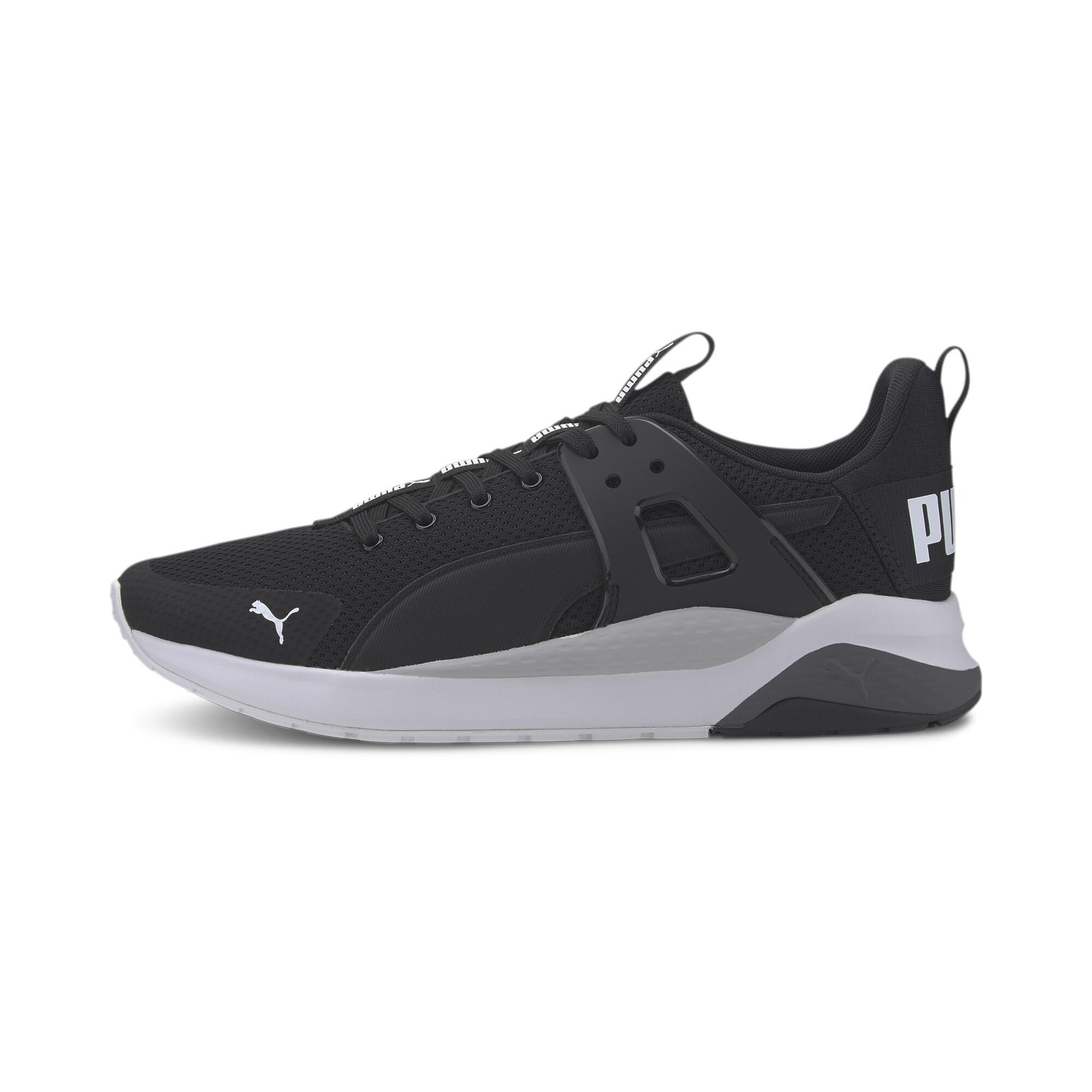 thumbnail 10 - PUMA-Men-039-s-Anzarun-Cage-Sneakers