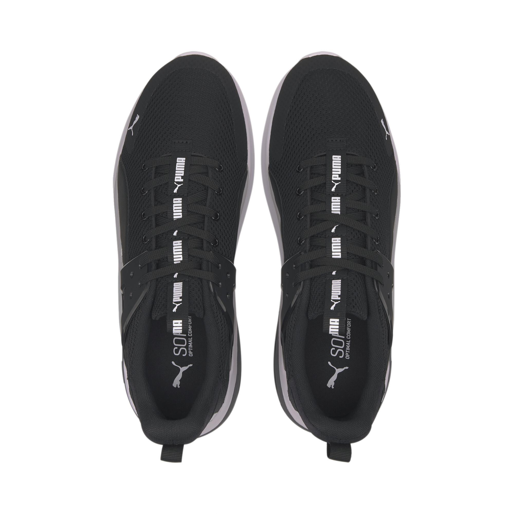 thumbnail 14 - PUMA-Men-039-s-Anzarun-Cage-Sneakers