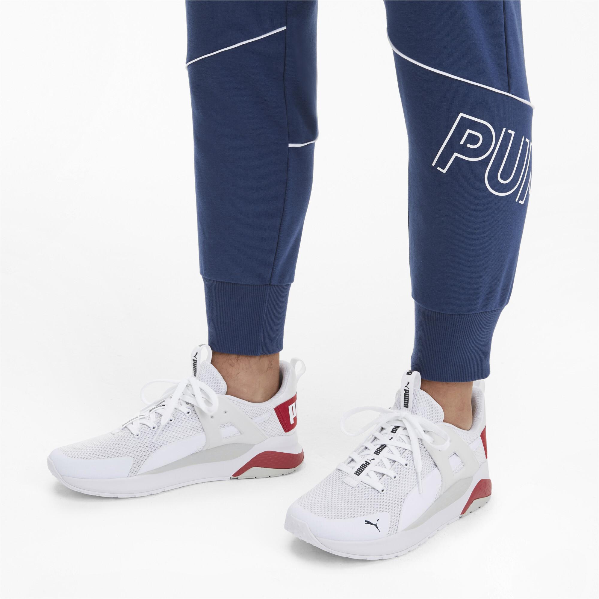 thumbnail 18 - PUMA-Men-039-s-Anzarun-Cage-Sneakers