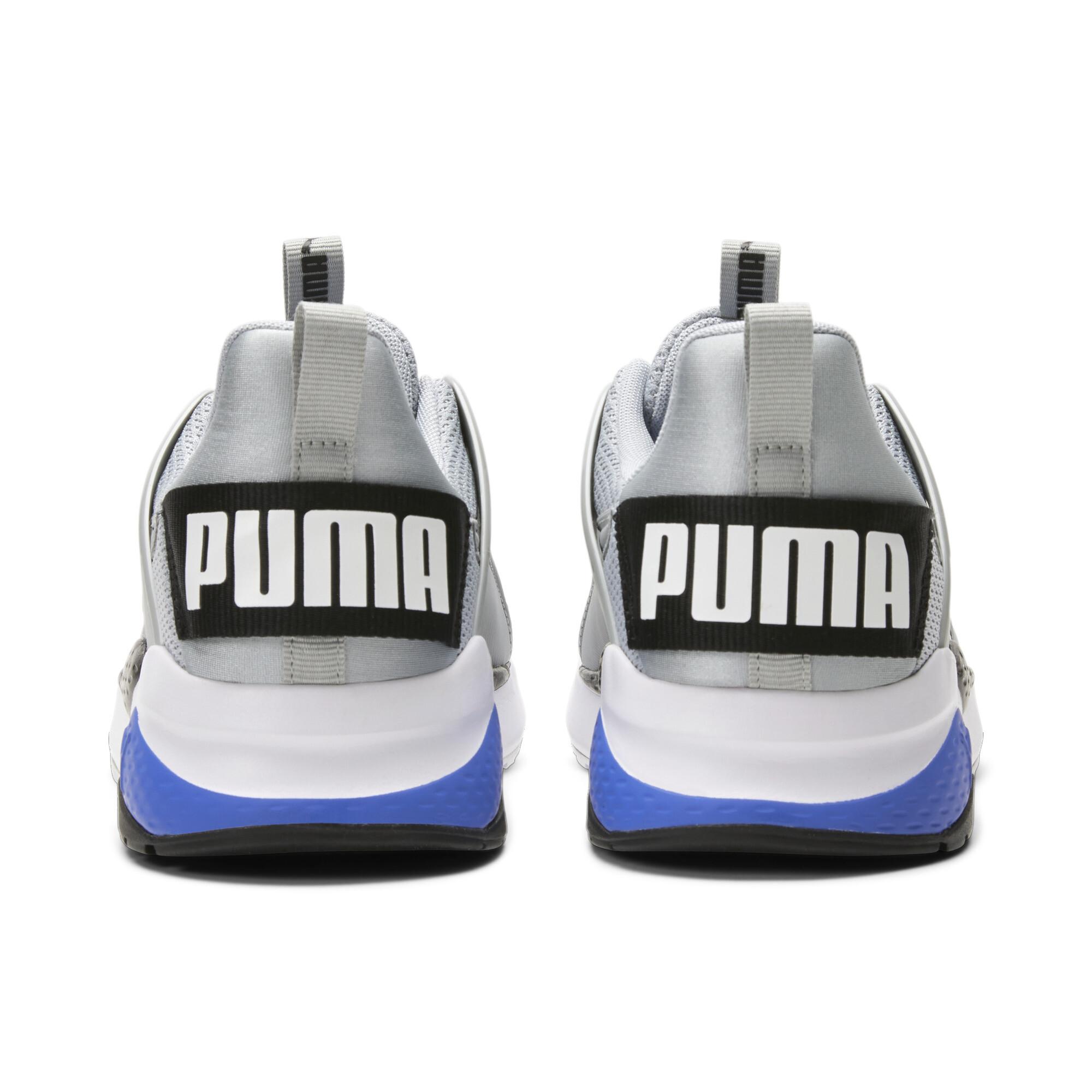 thumbnail 3 - PUMA-Men-039-s-Anzarun-Cage-Sneakers