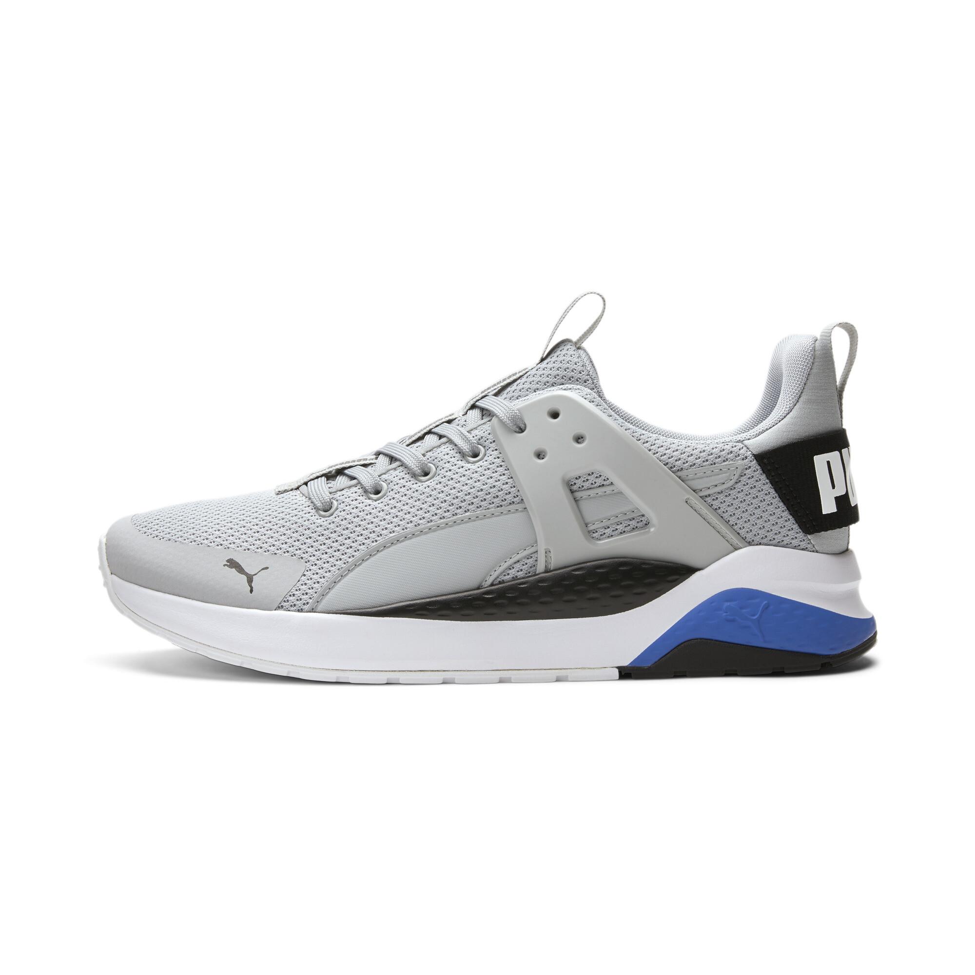 thumbnail 4 - PUMA-Men-039-s-Anzarun-Cage-Sneakers