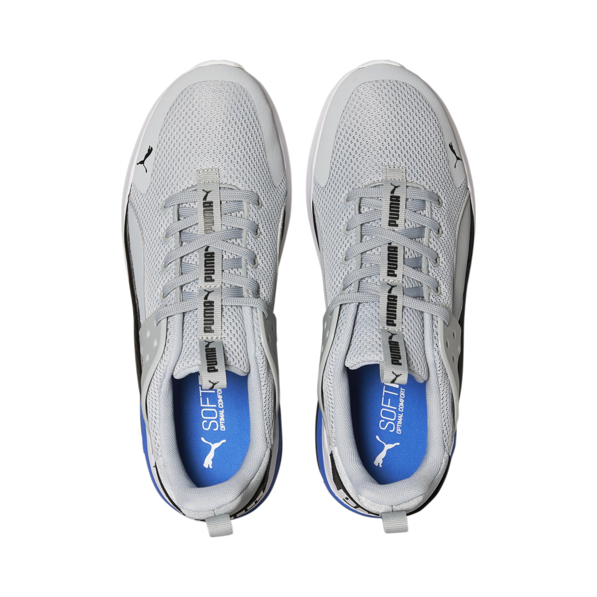 thumbnail 7 - PUMA-Men-039-s-Anzarun-Cage-Sneakers