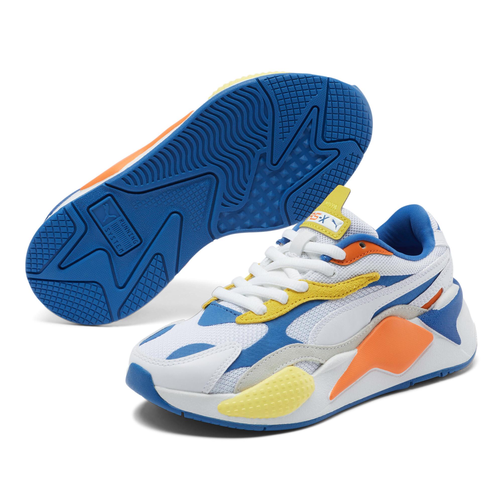 PUMA RS-X³ Puzzle Little Kids/' Shoes Unisex Shoe Kids