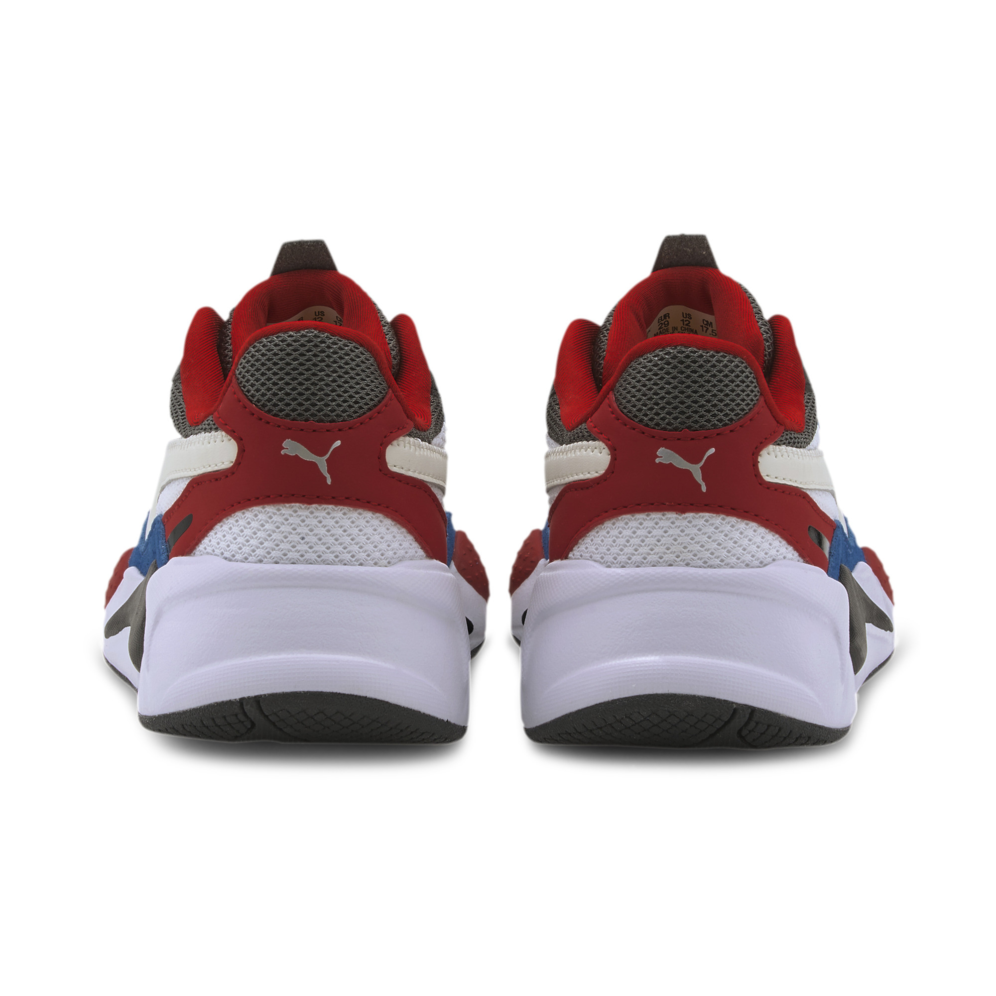 PUMA-RS-X-Puzzle-Little-Kids-039-Shoes-Kids-Shoe-Kids thumbnail 11