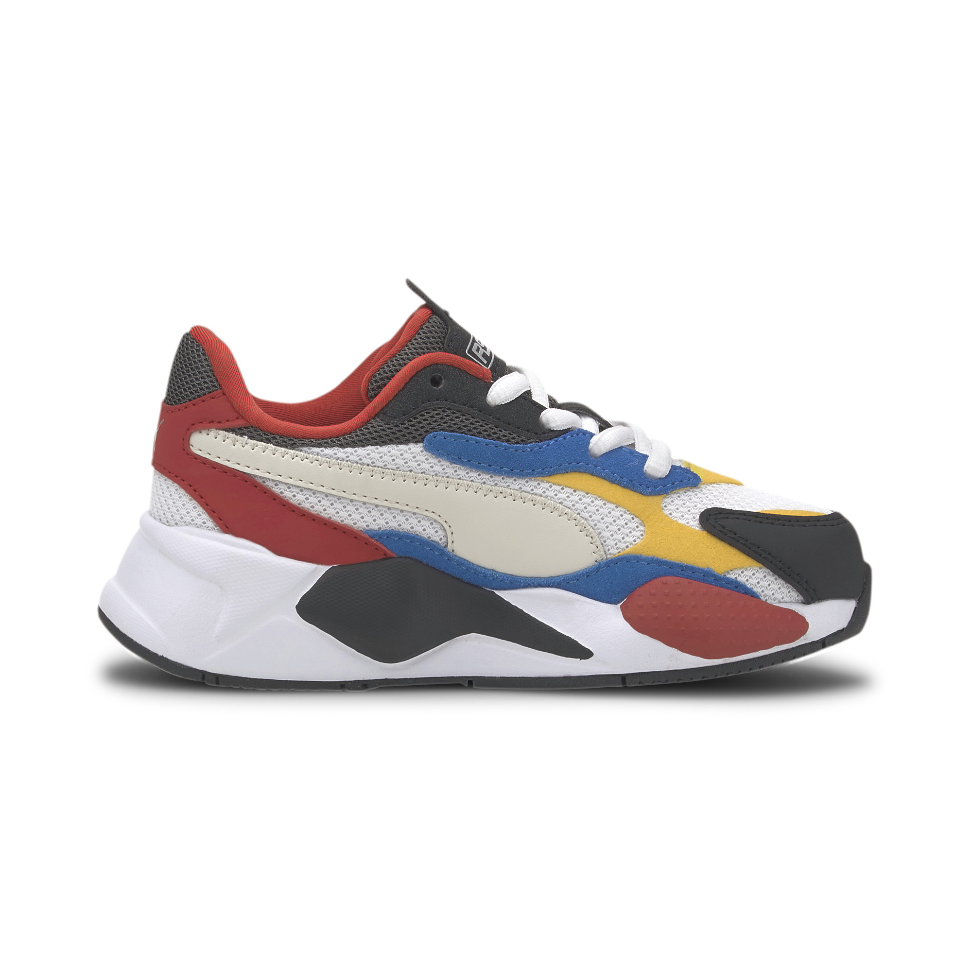 PUMA-RS-X-Puzzle-Little-Kids-039-Shoes-Kids-Shoe-Kids thumbnail 14