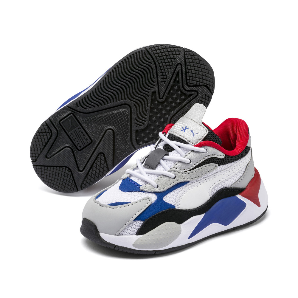 Image Puma RS-X Puzzle AC Babies' Trainers #2