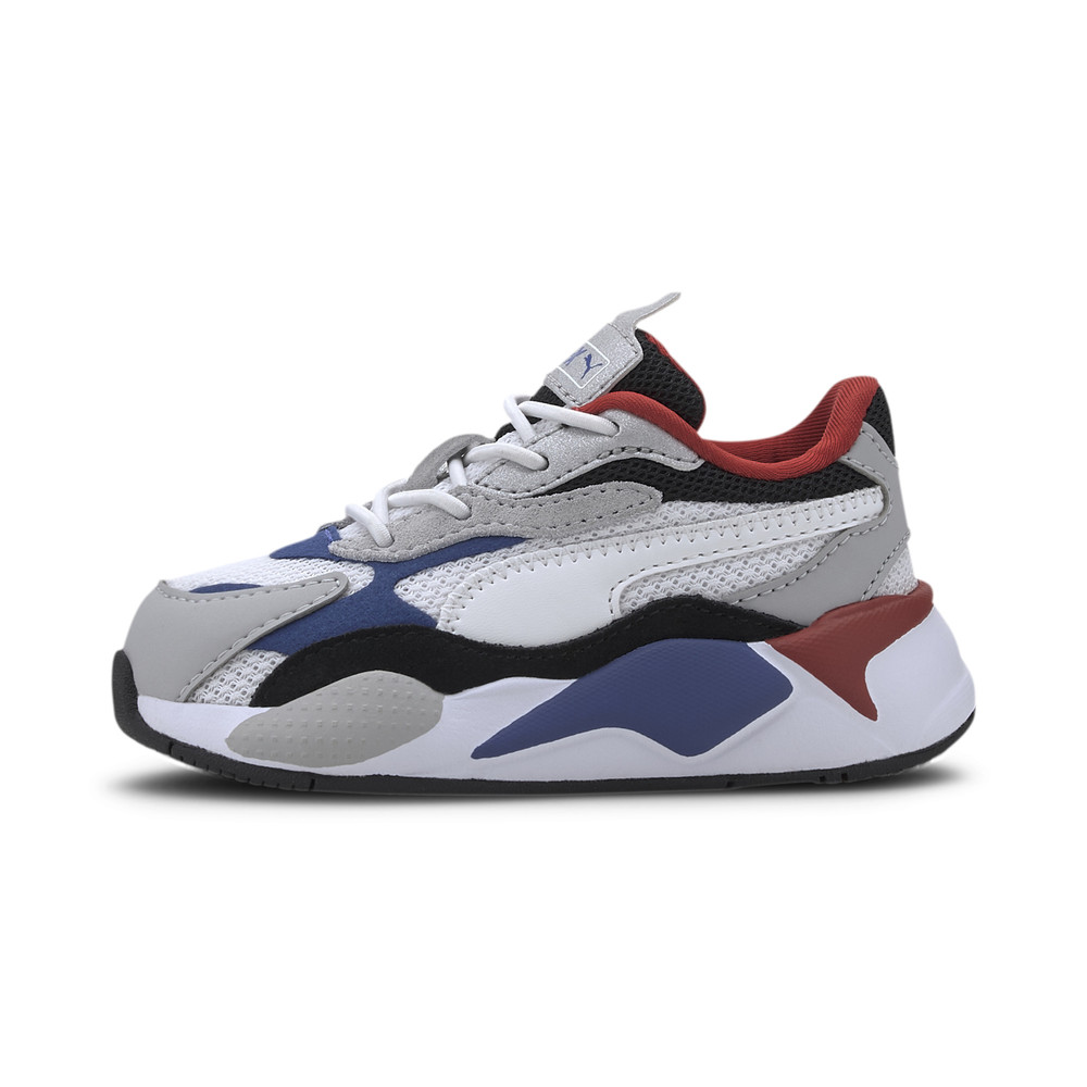 Image Puma RS-X Puzzle AC Babies' Trainers #1