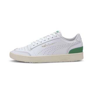 Image PUMA Ralph Sampson Lo Perforated Soft Sneakers