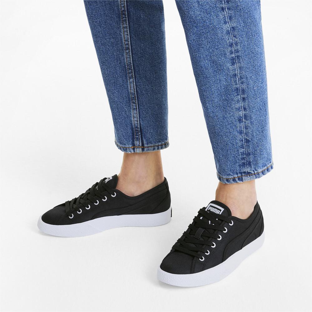 Image PUMA Love Canvas Women's Sneakers #2