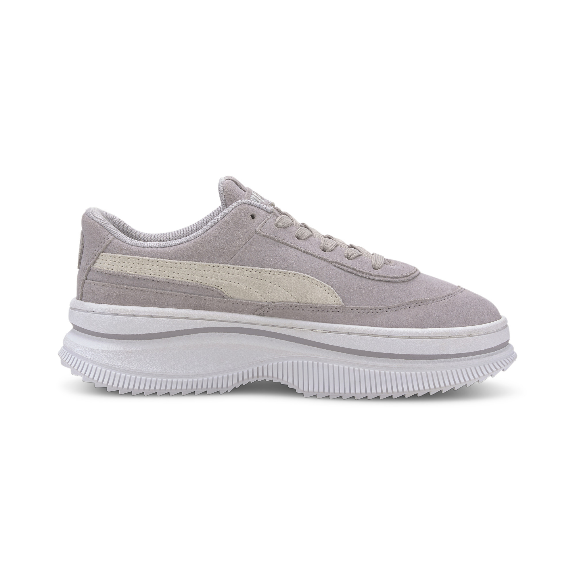 PUMA-Women-039-s-DEVA-Suede-Sneakers thumbnail 21