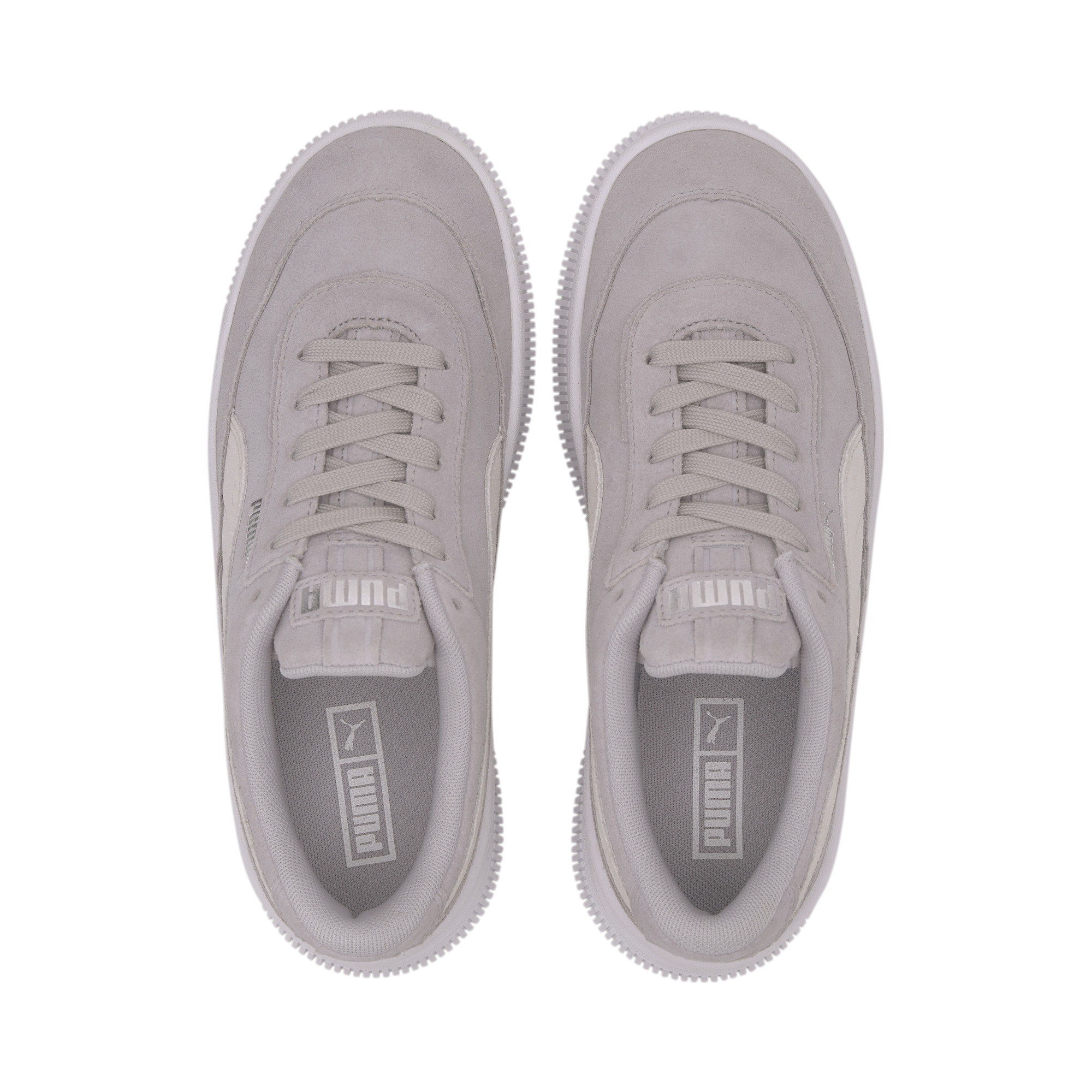 PUMA-Women-039-s-DEVA-Suede-Sneakers thumbnail 22