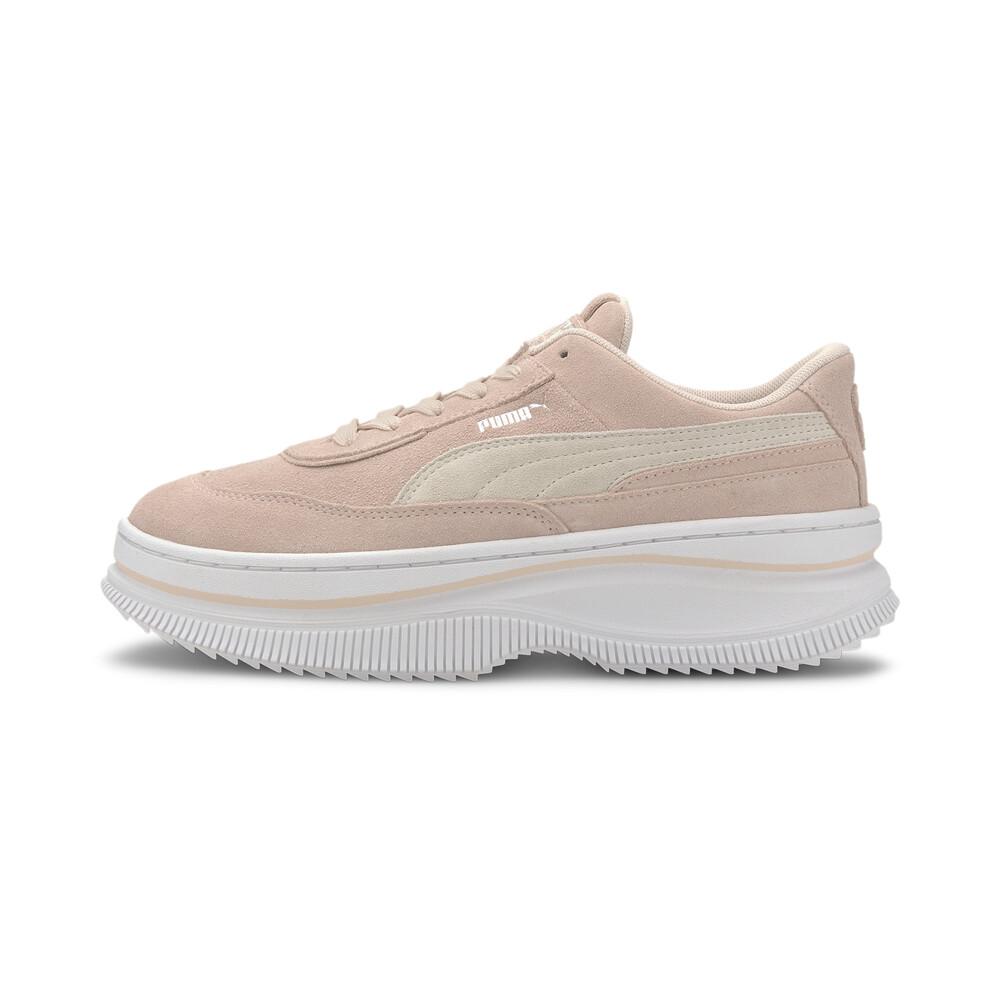 Görüntü Puma Deva Suede Kadın Ayakkabı #1
