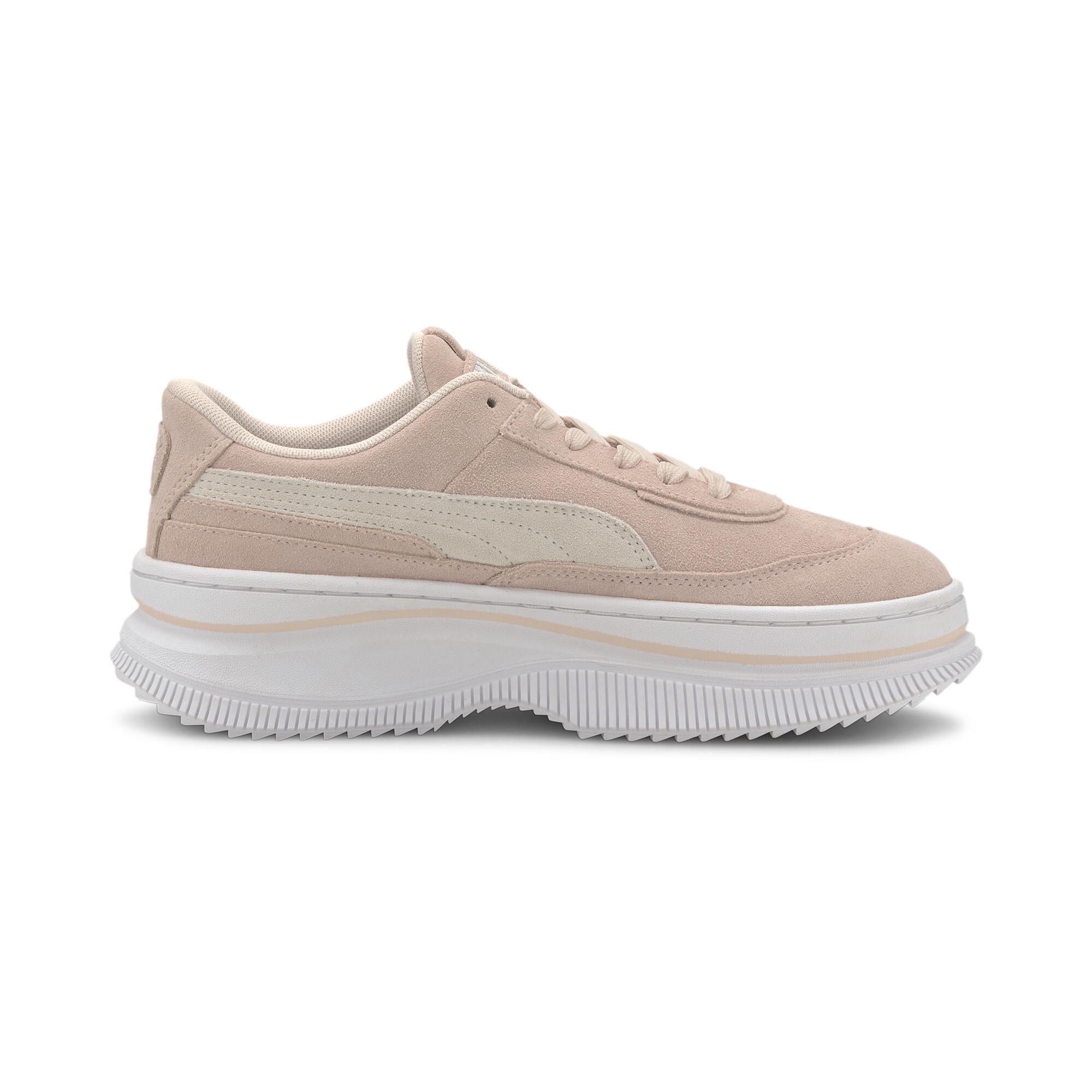 PUMA-Women-039-s-DEVA-Suede-Sneakers thumbnail 14