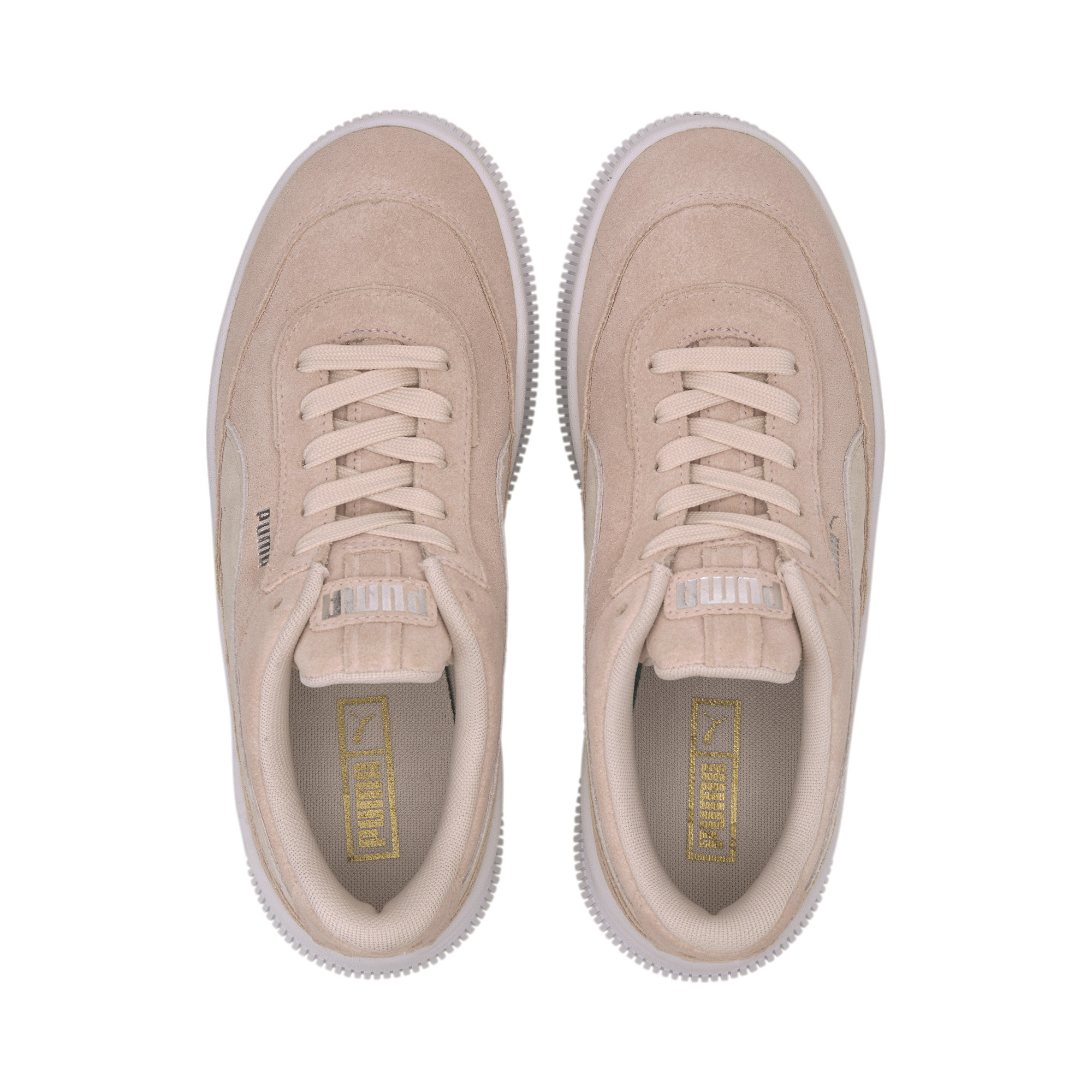 PUMA-Women-039-s-DEVA-Suede-Sneakers thumbnail 15