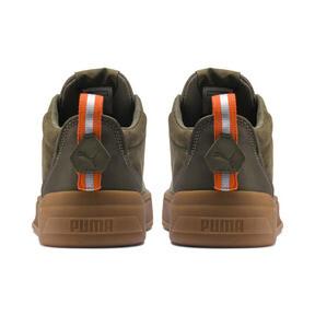 Thumbnail 3 of Cali Zero Demi Army Green Sneakers, Capulet Olive-Burnt Olive, medium