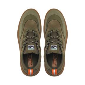 Thumbnail 6 of Cali Zero Demi Army Green Sneakers, Capulet Olive-Burnt Olive, medium