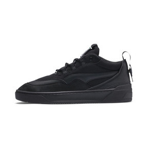 Cali Zero Demi Triple Black Sneakers