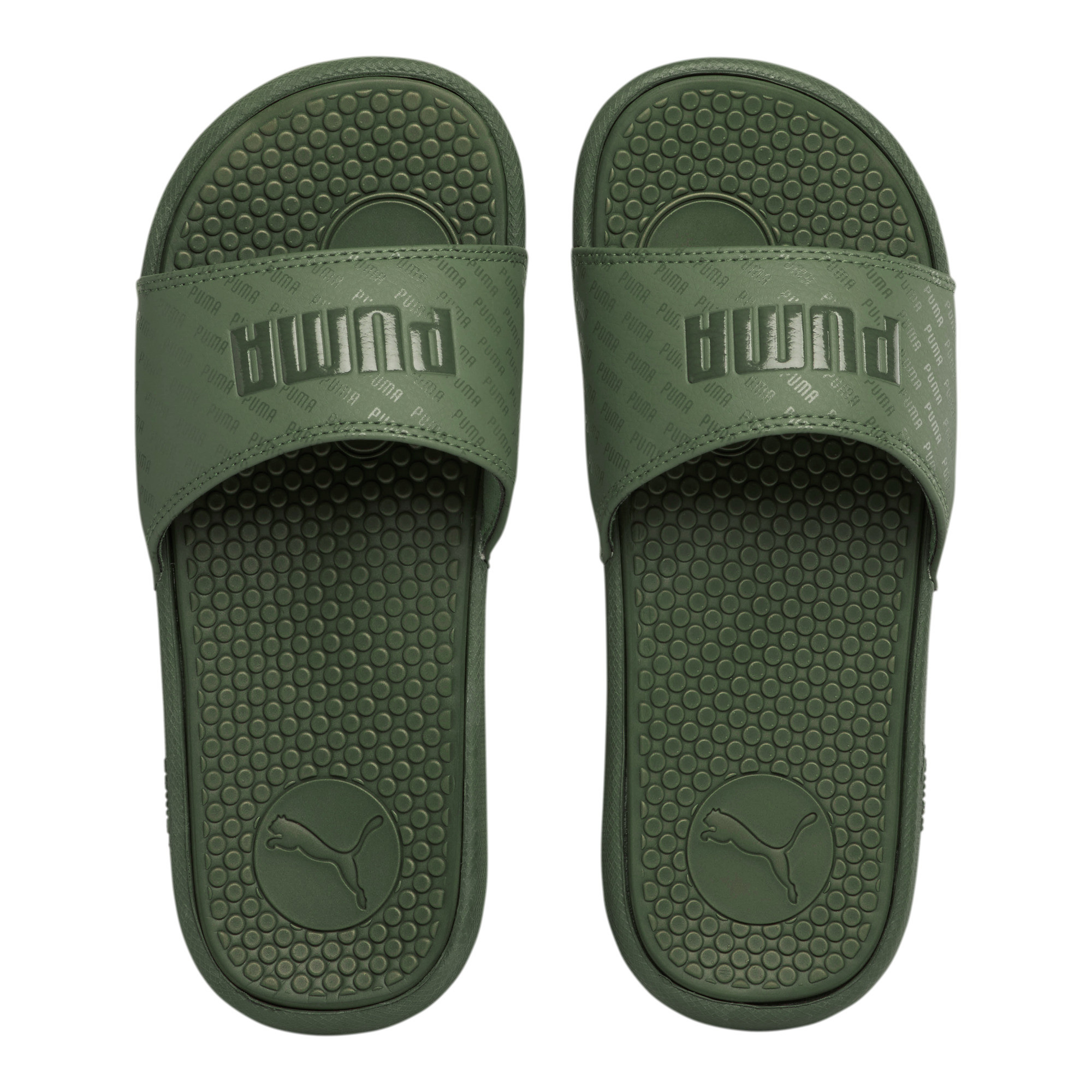 PUMA-Women-039-s-Cool-Cat-Bold-Graphic-Slides thumbnail 7