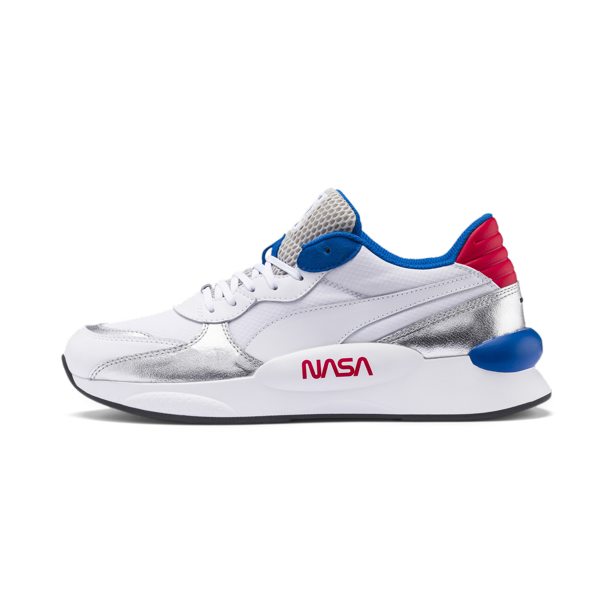 RS 9.8 Space Agency Trainers
