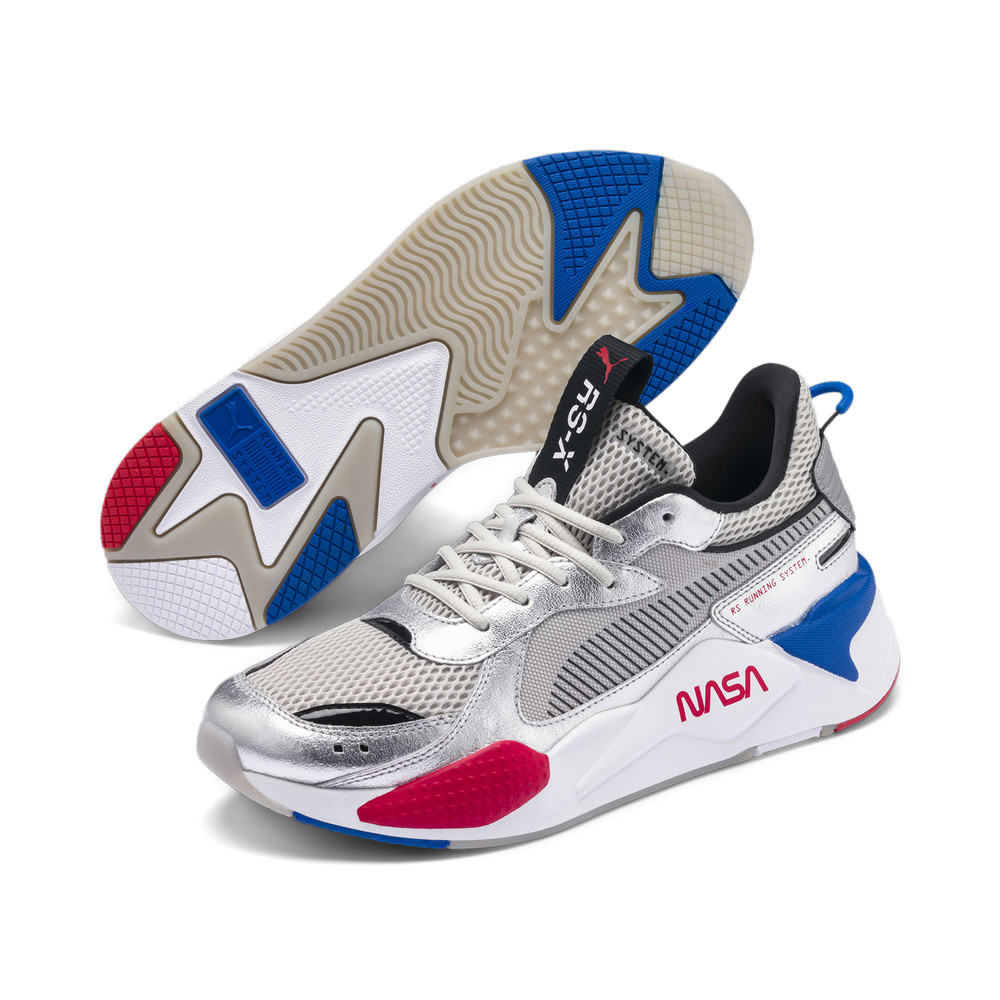 Image PUMA RS-X Space Agency Trainers #2