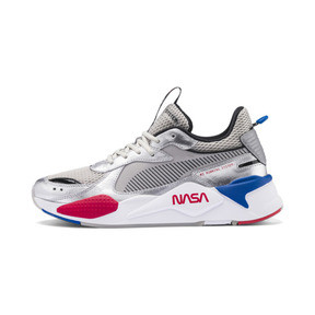 PUMA x SPACE AGENCY RS-X スニーカー