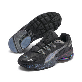 Thumbnail 2 of PUMA x SPACE AGENCY CELL エイリアン スニーカー, Puma Black-Puma Black, medium-JPN