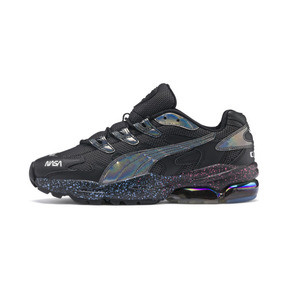 Thumbnail 1 of PUMA x SPACE AGENCY CELL エイリアン スニーカー, Puma Black-Puma Black, medium-JPN