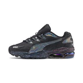 696139fe31a7e5 CELL Alien X Space Agency Sneakers, Puma Black-Puma Black, medium