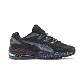 Thumbnail 5 of PUMA x SPACE AGENCY CELL エイリアン スニーカー, Puma Black-Puma Black, medium-JPN