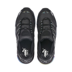 Thumbnail 6 of PUMA x SPACE AGENCY CELL エイリアン スニーカー, Puma Black-Puma Black, medium-JPN