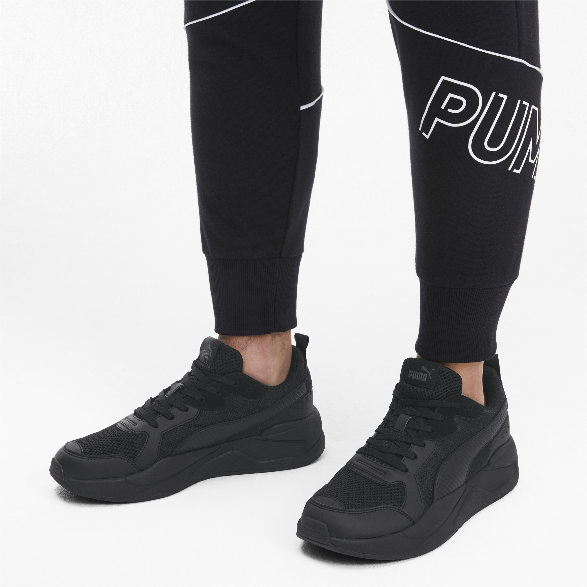 PUMA-Men-039-s-X-RAY-Sneakers thumbnail 15