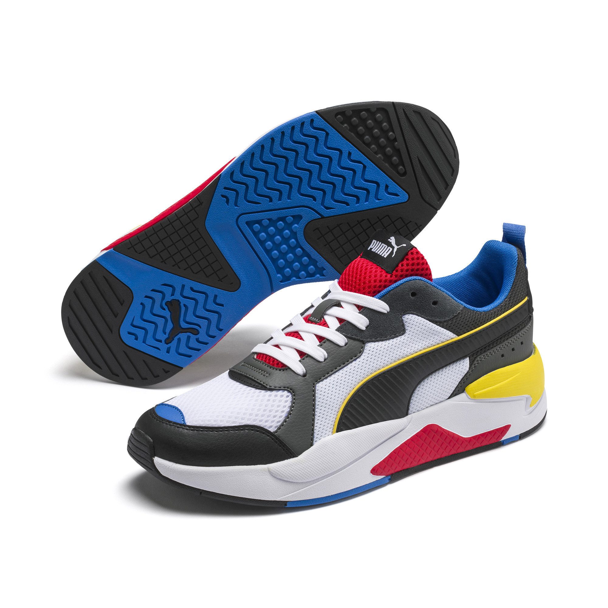 Details about PUMA Men's X-RAY Sneakers
