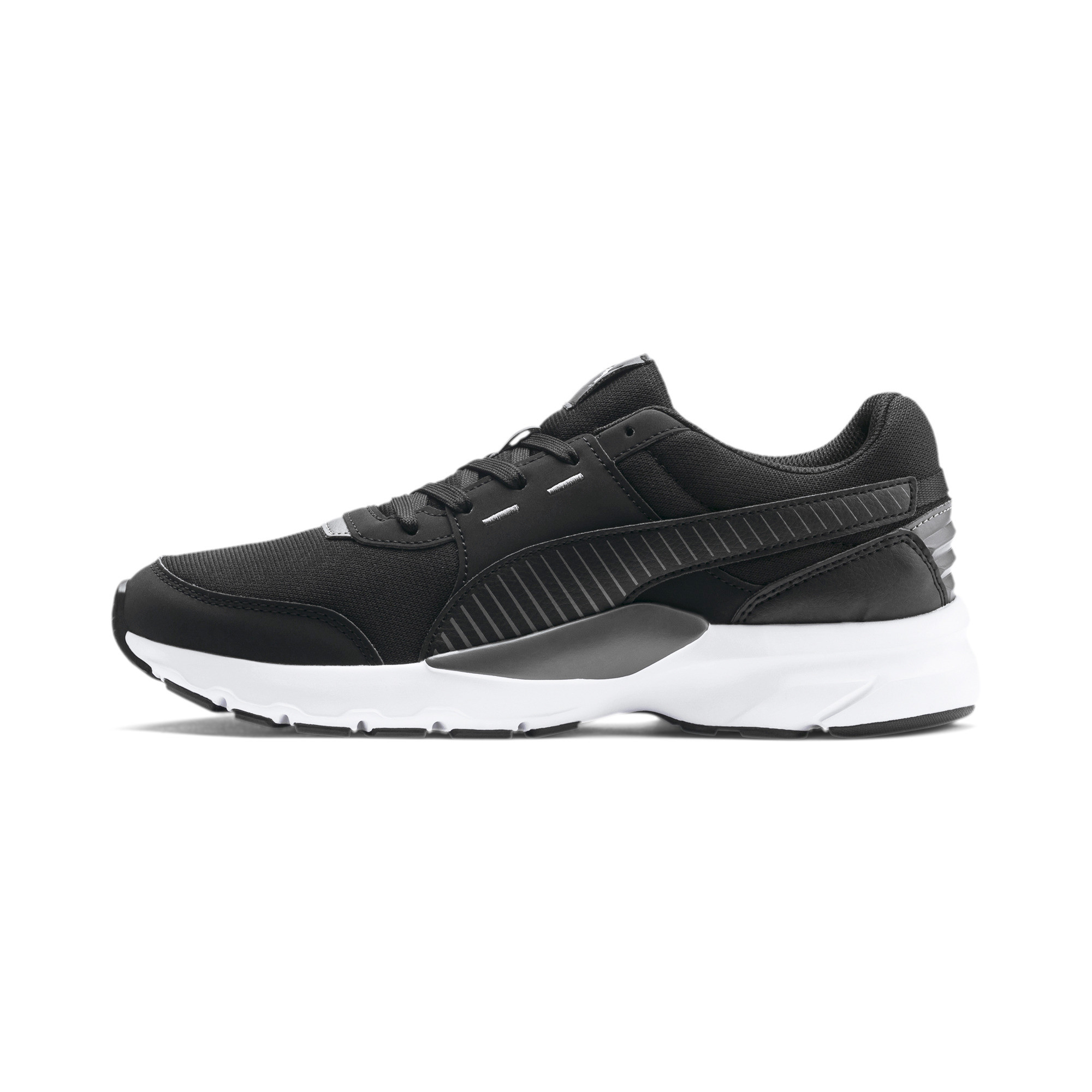PUMA-Future-Runner-SL-Sneaker-Unisex-Schuhe-Basics-Neu Indexbild 12