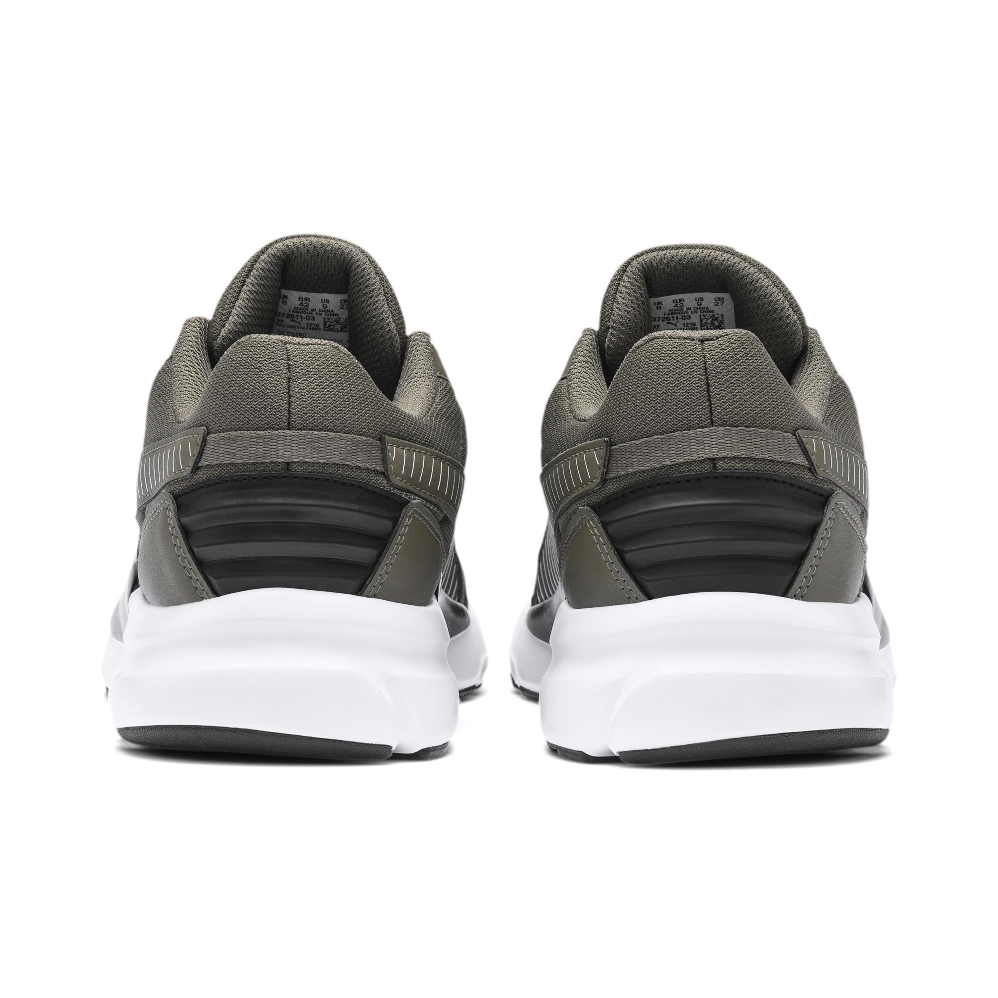 PUMA-Future-Runner-SL-Sneaker-Unisex-Schuhe-Basics-Neu Indexbild 3