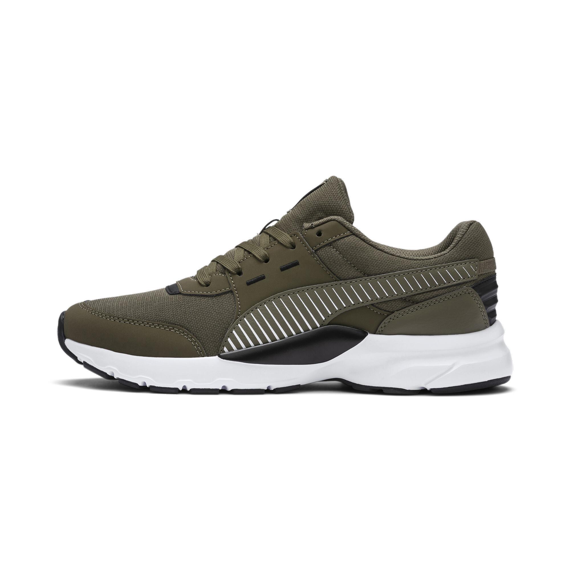 PUMA-Future-Runner-SL-Sneaker-Unisex-Schuhe-Basics-Neu Indexbild 4