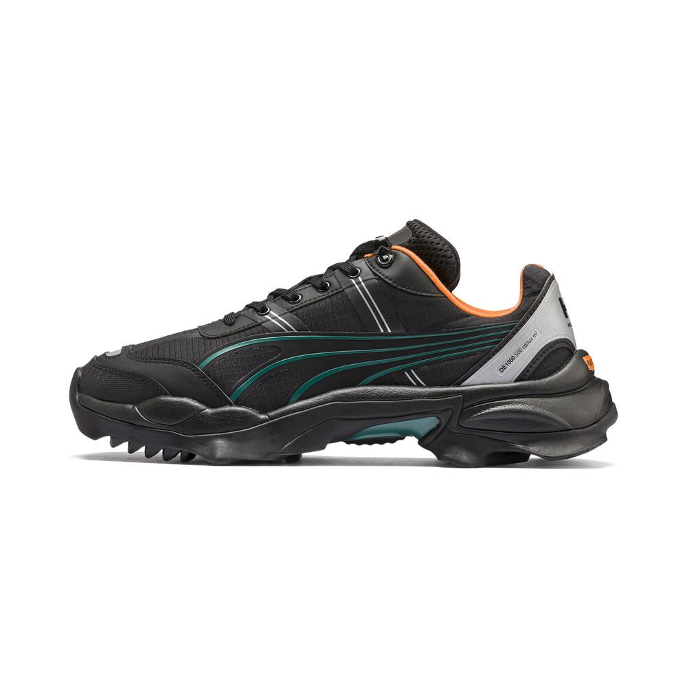 Image Puma PUMA x HELLY HANSEN Nitefox Men's Sneakers #1
