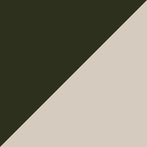Vaporous Gray-Amazon Green