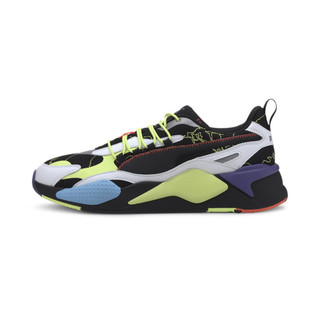 Изображение Puma Кроссовки PUMA x CENTRAL SAINT MARTINS RS-X³ Sneakers