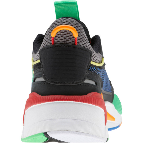 RS-X Bold Sneakers, Blk-ANDEANTOUCAN-OraPopsicle, large