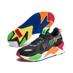 RS-X Bold Sneaker