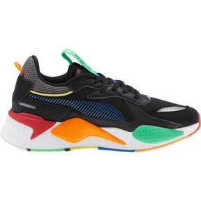 Thumbnail 4 of RS-X Bold Sneakers, Blk-ANDEANTOUCAN-OraPopsicle, medium