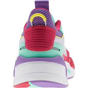 Thumbnail 3 of RS-X Bold Sneakers, PurHeather-GrGlimmer-LPotion, medium