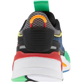Thumbnail 3 of RS-X Bold Sneakers JR, P Black-ANDEAN TOUCAN-Orange, medium
