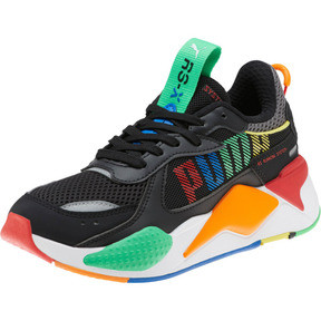RS-X Bold Sneakers JR