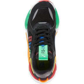 Thumbnail 5 of RS-X Bold Sneakers JR, P Black-ANDEAN TOUCAN-Orange, medium