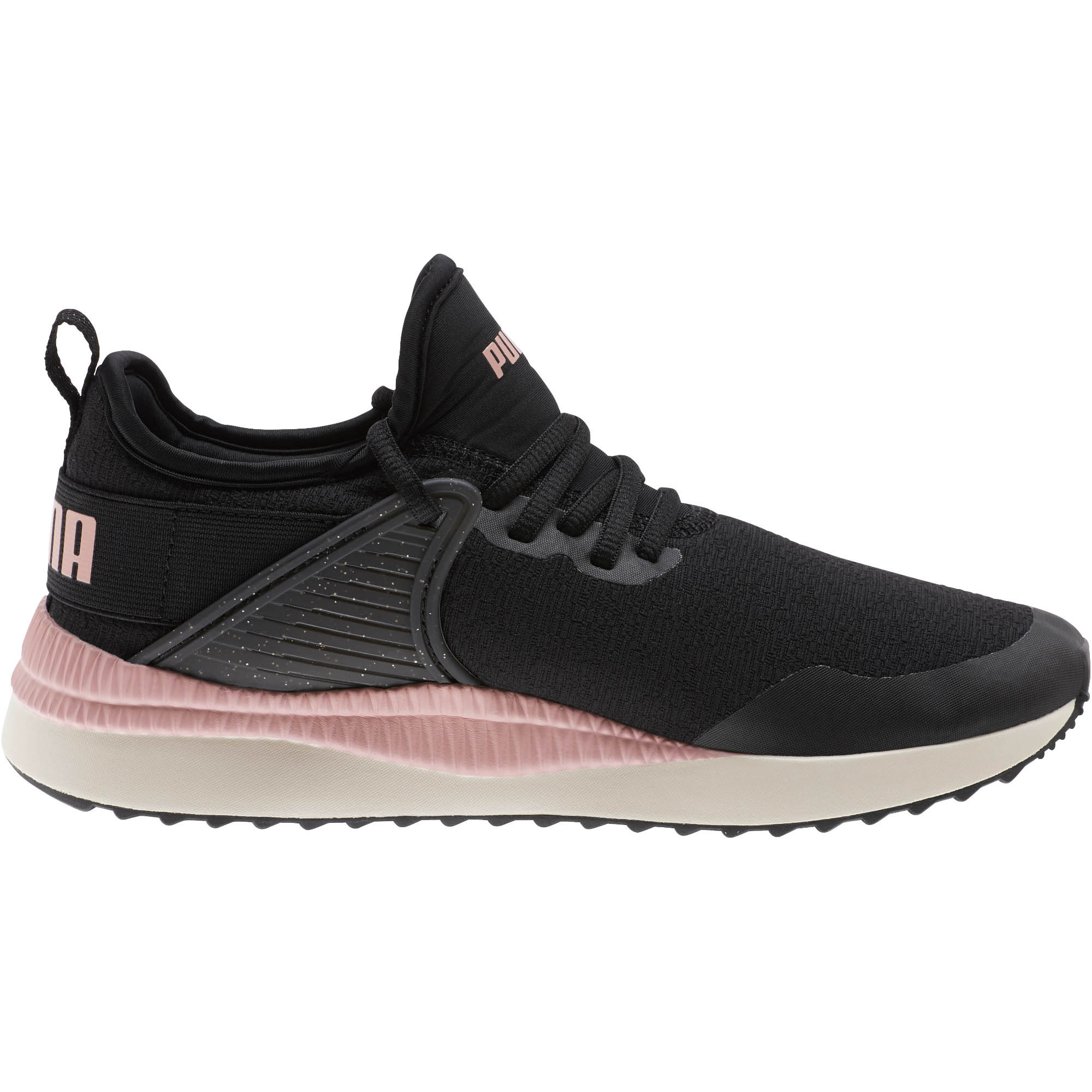 PUMA-Pacer-Next-Cage-Glitter-Women-039-s-Sneakers-Women-Shoe-Basics thumbnail 10