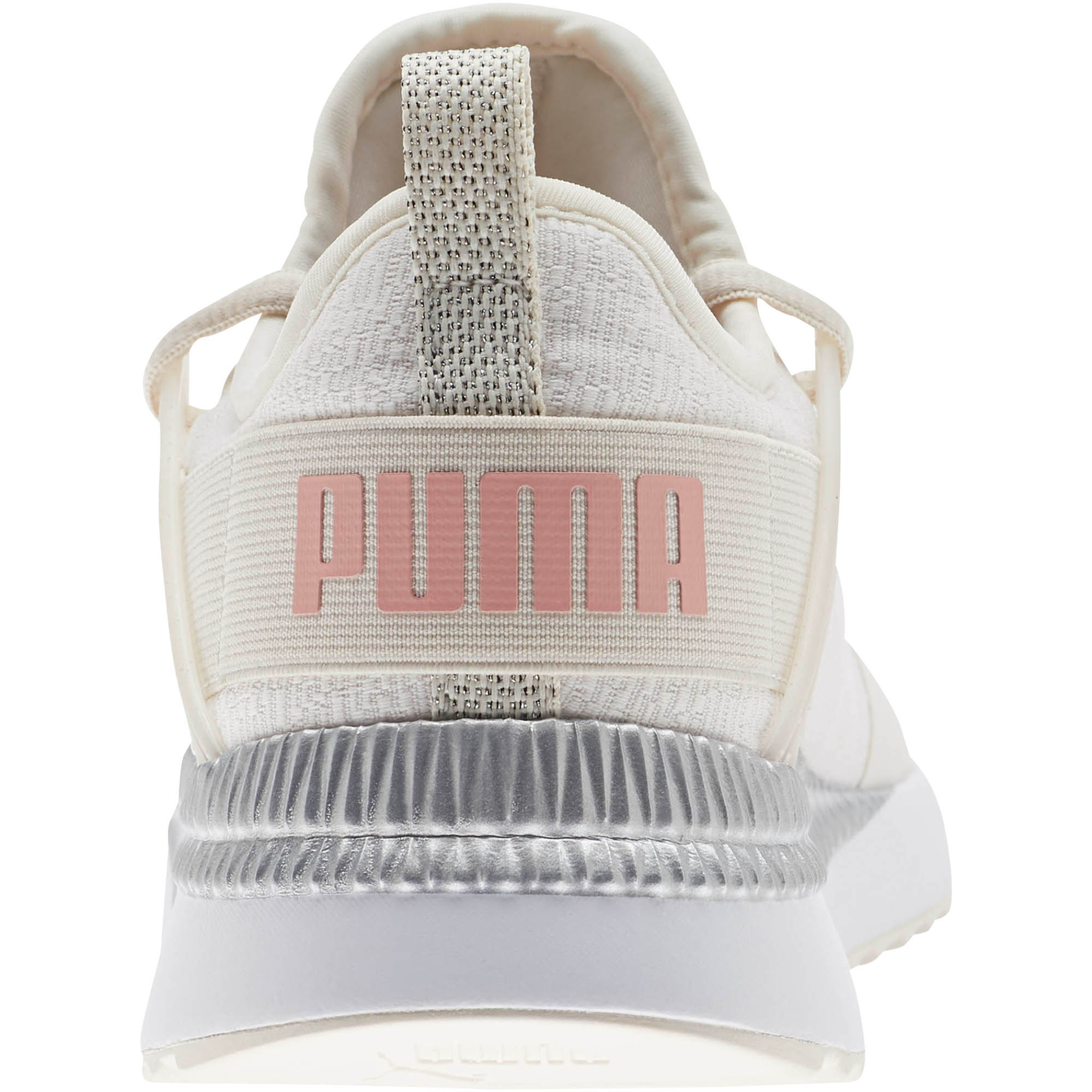 PUMA-Pacer-Next-Cage-Glitter-Women-039-s-Sneakers-Women-Shoe-Basics thumbnail 3