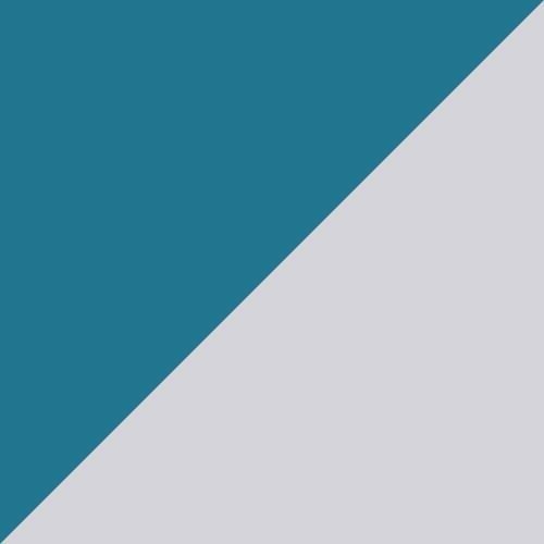 P.White-Dazz Blue-High Rise