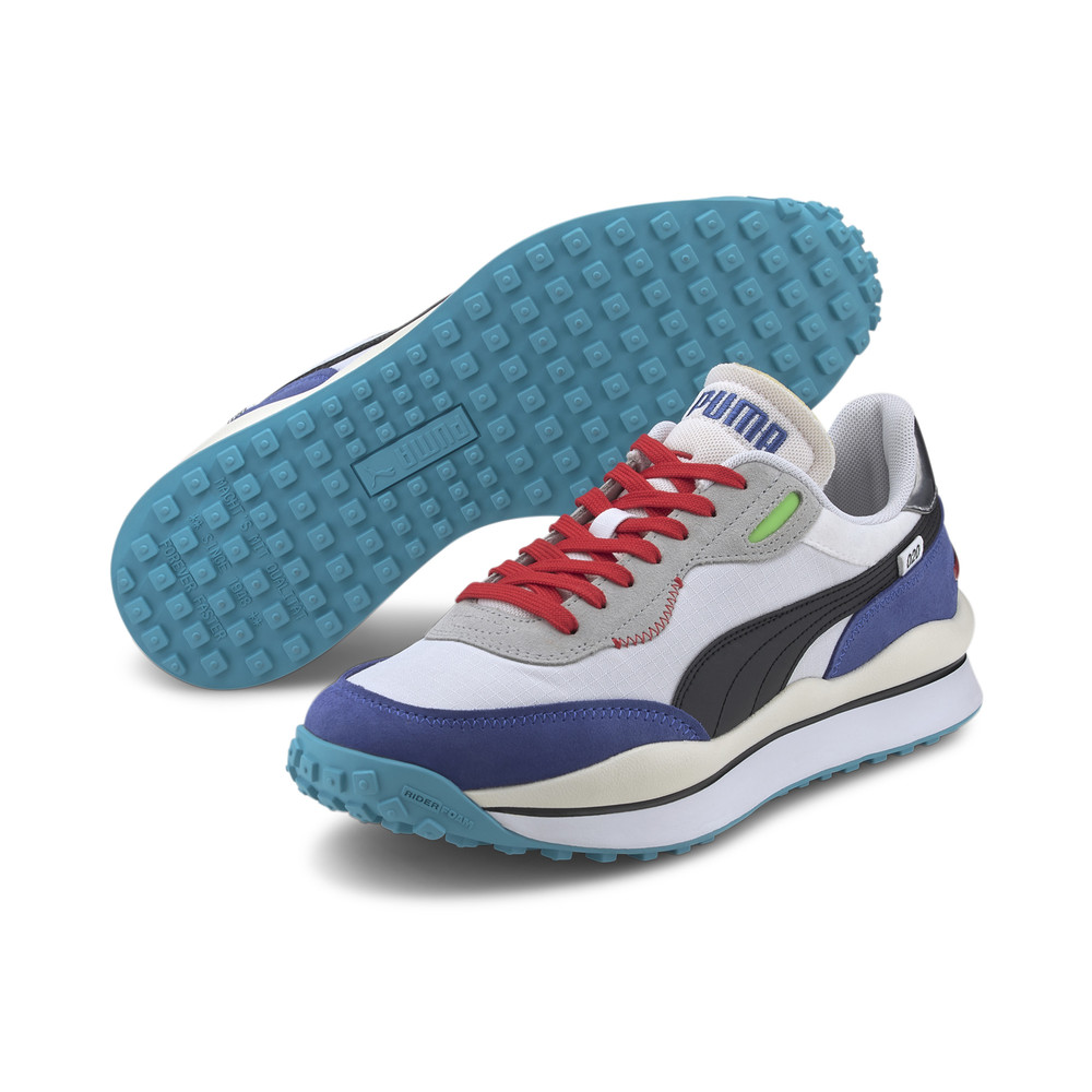 Image Puma Style Rider Ride On Trainers #2